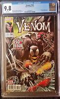 Venom (2016 Marvel) #150  CGC 9.8