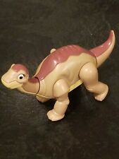 New ListingLand Before Time Little Foot Wind Up Figure Burger King Walking Dinosaur 1997