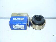 "SealMaster AR-3-13T Ball Insert Bearing 1-3/16"" bore Skwezloc Gold Line STD Xpan"