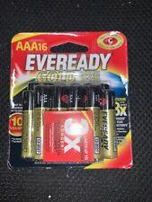 ( 16-pack ) new Eveready Gold Alkaline AAA Batteries ... FREE SHIPPING ... A5