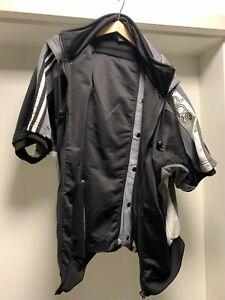 Adidas Jogginganzug Knopfhose 90er - Größe 176 (Eher L/XL) ca. 20 Jahre alt