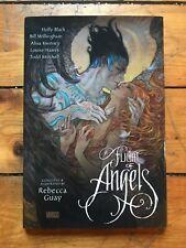 Flight of Angels Rebecca Guay Graphic Novel Unread First Edition Vertigo