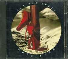 "KATE BUSH ""The Red Shoes"" CD-Album"