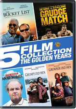 5 FILM COLLECTION: THE GOLDEN YEARS (3PC) / (BOX) - DVD - Region 1