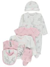 Disney Baby Girls Bambi Marie Dalmatian 7 Piece Starter Set 0-3 Months NEW