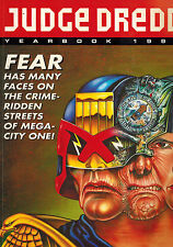 JUDGE DREDD YEARBOOK 1994 annual