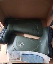 Bekina Steplite X size 6 rubber boots working boots