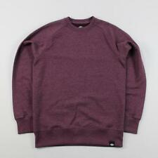Dickies Crew Neck Plain Sweatshirts for Men