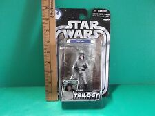 "Star Wars Original Trilogy Collection Han Solo 3.75""in Figure Hasbro 2004"