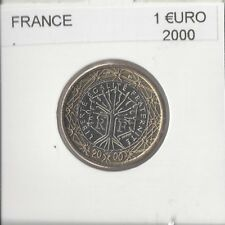 France 2000 1 EURO SUP
