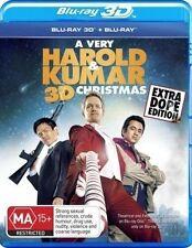 A Very Harold & Kumar Christmas (Blu-ray, 2012, 2-Disc Set)