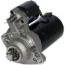100% NEW STARTER FOR VW JETTA TDI DIESEL W / MANUAL TRANS. 02A911024D 02A911023R