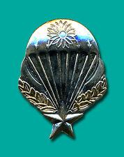 French GCMA (Groupement de Commandos Mixtes Aéroportés) badge Indochina Vietnam