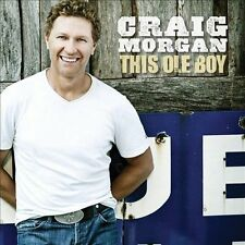 Craig Morgan - This Ole Boy [CD New]  & That's Why Collector's Edition CD