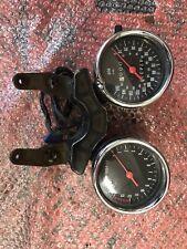 Suzuki GSF 600 Bandit MK1 1998 Clocks