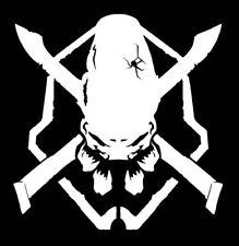 Halo Legendary Logo Vinyl Sticker/ Decal