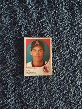 Figurina Baseball 88 N.36 Loro McCaskill panini
