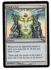 Oeil de l'esprit en anglais en FOIL (Extension MIroddin) - MTG MAGIC