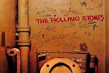 Rolling Stones Beggar's Banquet 24x36 Poster (New)