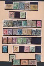 XC14808 Cape Verde 1913 -1921 mixed thematics fine lot used