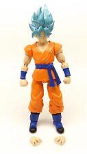 BanDai DragonBall Super Dragon Stars Series 3 Super Saiyan Blue Goku Complete
