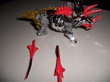 Hasbro Transformers AOE SDCC 2014 Dinobot Slug Slag G1 color, complete