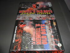 1X DVD HISTORY OF NEWELL`S OLD BOYS - ARGENTINA - SEALED NEW
