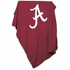 Logo Chair Alabama Crimson Tide Sweatshirt Blanket