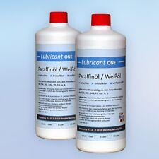 (9,98€/L) 2L Paraffinöl, med. Qualität, DAB, Universalöl, mittelviskos, 2 Liter