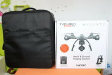 REALACC BACKPACK CARRYING BAG CASE FOR YUNEEC TYPHOON Q500,PLUS&4K RC QUADCOPTER