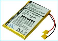3.7V battery for iRiver REI-E100(B ), E100 Li-Polymer NEW