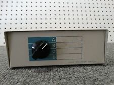 data transfer switch telephone