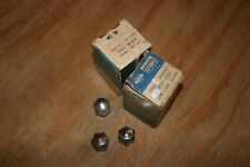 NOS set of 20 Mustang 65-67  C5ZZ-1012-B chrome lug nuts for style steel wheels