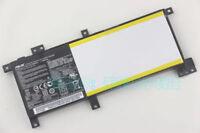 Original Battery C21N1508 ASUS X456 X456UA X456UF X456UJ X456UR X456UV 38Wh 7.6V
