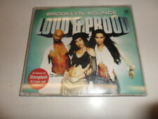 CD  Brooklyn Bounce  – Loud & Proud