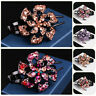 1PC Hair Clip Crystal Hairpin Hair Claw Women Headwear Rhinestone Hair Jewelry