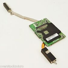 Dell XPS M1710 Nvidia Quadro FX 2500M 512MB Video Card NJJGV 0NJJGV  **Grade A**