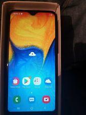 Samsung Galaxy A20e 32GB SM-A202F/DS Nero/Bianco o Blu o Nero