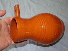 New ListingBird Bottle House Colonial Williamsburg Restoration Redware Pottery Birdhouse