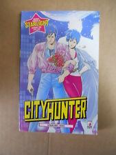 CITY HUNTER #1 1996 Manga Star Comics  [G715]