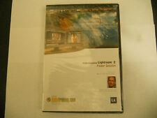 NEW Adobe Lightroom 2: Power Session DVD by Matt Kloskowski