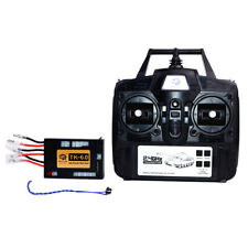 2.4G Transmitter Remote Control System Main Board Set for 1/16 RC Car Model