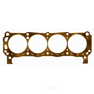 Head Gasket Shim for Ford 1962 - 1987 260, 289, 302, 351W 8548sp-1