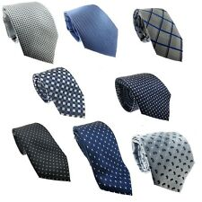 Designer Ties +  Matching Pocket Square Handkerchief Sets 16 Pcs