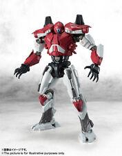 (P) Bandai Robot Spirits Side Jaeger Pacific Rim Uprising Guardian Bravo Figure