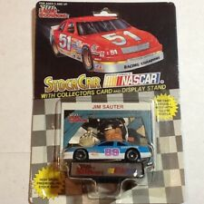 1992 RACING CHAMPIONS 1/64  SCALE , #89. JIM SAUTER ,