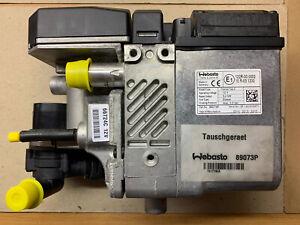 Standheizung Webasto Thermo Top C Diesel mit Wasserpumpe universell