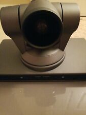 Sony EVI-HD7V Pan Tilt Zoom Conference High Definition Color Video Camera