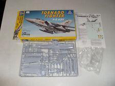 ITALERI TORNADO FIGHTER F-3 ADV IN 1/72 SCALE