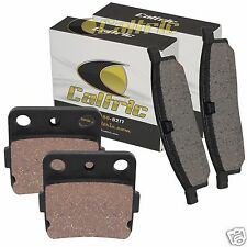 FRONT & REAR BRAKE PADS FITS YAMAHA YZ80 Competition 1993-2001